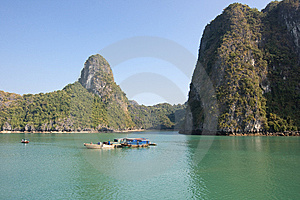 Halong Bay Stock Photography - Image: 8607722