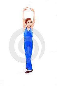 Ballet Dancer Stock Photography - Image: 8608502