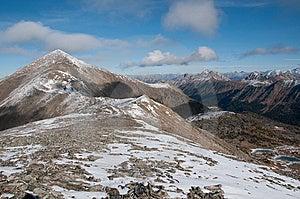 Teepee Mountain Royalty Free Stock Photography - Image: 8610777