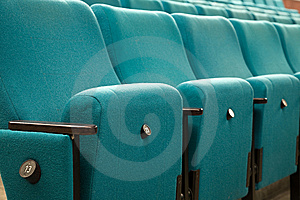 Row 13 Royalty Free Stock Photo - Image: 8611155