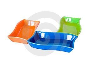 色的小船调味三 免版税库存照片 - 图片: 8611395