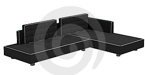 Sofa Stock Photography - Image: 8611422