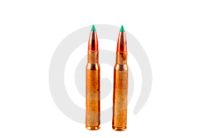 Ammunition Stock Photos - Image: 8611983