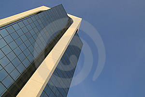 Glass Building Stock Photography - Image: 8612332