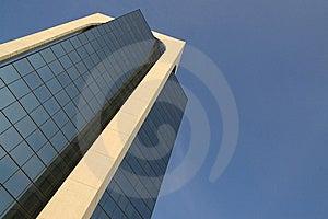 De Glasbouw Stock Fotografie - Afbeelding: 8612332
