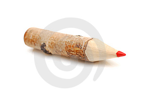Big Pencil Stock Image - Image: 8612831
