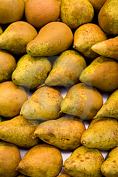 Pears Stock Images - Image: 8612964