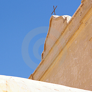 Catherine's Monastery Stock Photography - Image: 8613382