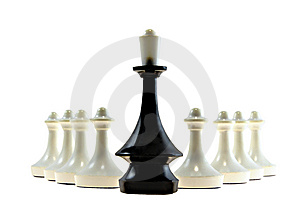 The Chess Stock Photos - Image: 8614843