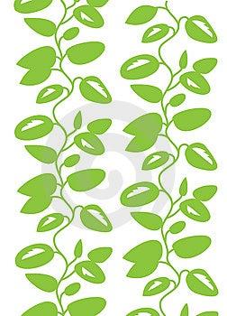 Leaf Background Royalty Free Stock Photography - Image: 8615177