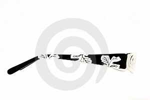 Glasses From Right Side Royalty Free Stock Photo - Image: 8615255