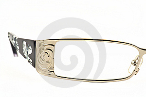 Glasses Close Up Royalty Free Stock Photos - Image: 8615258