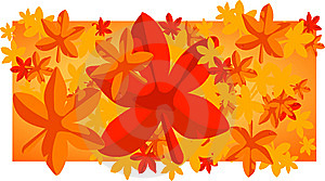Autumn Leaves Stock Photos - Image: 8615353