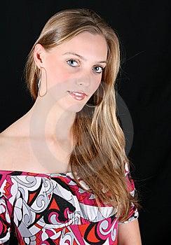 Female Model Royalty Free Stock Photos - Image: 8616738