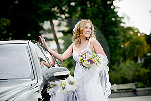 Wedding Present Stock Images - Image: 8617584