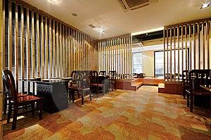 Japanese Restaurant Stock Images - Image: 8617844
