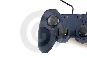 Gamepad Images stock - Image: 8617994