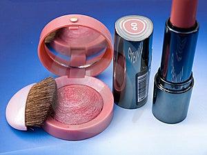 Make-up Stock Photography - Image: 8620812