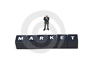Market Stock Photos - Image: 8621263