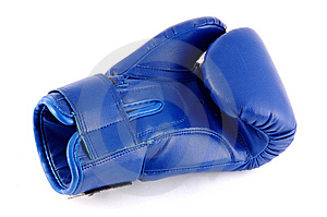 Boxer Glove Stock Images - Image: 8621954