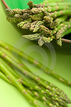 Asparagus Royalty Free Stock Photo - Image: 8622375
