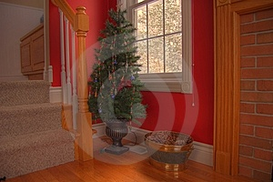 Christmas Time Stock Photos - Image: 8624103