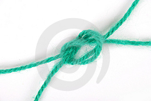 Threads Isolated On A White Background Royalty Free Stock Images - Image: 8624429