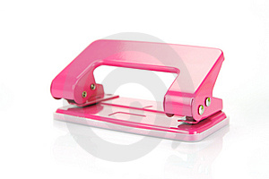 Hole Punches Royalty Free Stock Photography - Image: 8624547