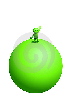 Green Concept Royalty Free Stock Photo - Image: 8624555
