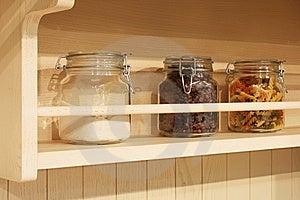 Kitchen Stock Image - Image: 8625311