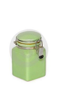 Green Dose Stock Photos - Image: 8625753