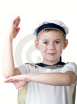 The Boy Stock Images - Image: 8625754