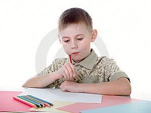 Chłopiec Obraz Stock - Obraz: 8625811