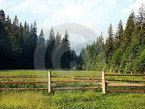 Landscape Stock Image - Image: 8626421