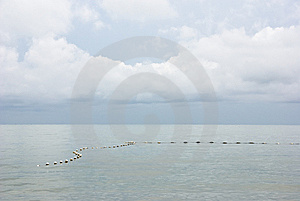 Calm Seascape Stock Images - Image: 8626504