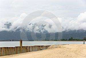 Langkawi Beach Royalty Free Stock Photo - Image: 8626525