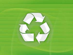 Recycle Royalty Free Stock Photos - Image: 8626868