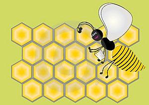 Honey Stock Photo - Image: 8627130