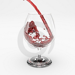 Red Wine Stock Images - Image: 8627884
