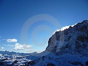 Dolomites Royalty Free Stock Image - Image: 8627946