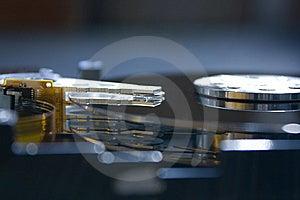 Harde Aandrijvingsdetails Royalty-vrije Stock Afbeeldingen - Afbeelding: 8629349