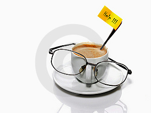 Coffee Royalty Free Stock Photography - Image: 8630107