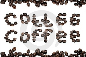 Coffee Royalty Free Stock Image - Image: 8630116