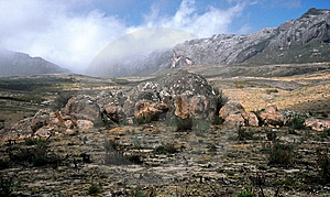 Andringitra National Park,Madagascar Royalty Free Stock Photography - Image: 8630247