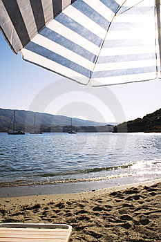 Umbrella Royalty Free Stock Photos - Image: 8630248