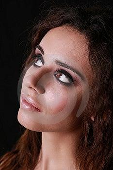 Beautiful Woman Stock Image - Image: 8630331