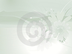 Floral Background Stock Photos - Image: 8630613