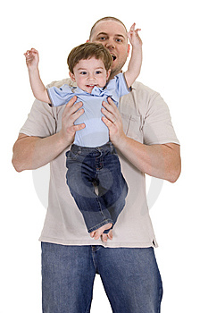 Father And Son Stock Images - Image: 8630924