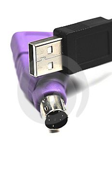 Connectiviteit Royalty-vrije Stock Afbeeldingen - Afbeelding: 8631039