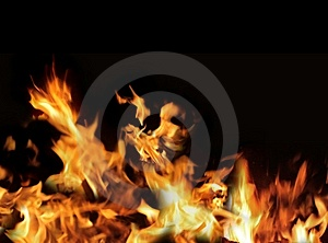 Fire Royalty Free Stock Photo - Image: 8631745